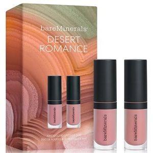 bareMinerals 2-Pc. Desert Romance Set, NIB